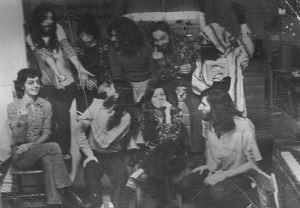 La gang 30 ans plus tôt